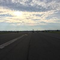 9/13/2015 tarihinde Maciej M.ziyaretçi tarafından Tempelhofer Feld'de çekilen fotoğraf