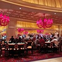 Das Foto wurde bei Encore Las Vegas von Alecia am 4/12/2013 aufgenommen