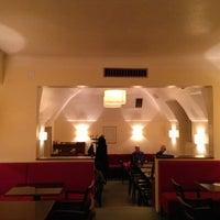 2/10/2013 tarihinde Manuel G.ziyaretçi tarafından Cafe Engländer'de çekilen fotoğraf