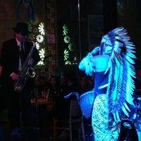 Das Foto wurde bei La Classica Cantina & Grill von Luis M. am 12/30/2012 aufgenommen