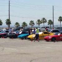 Photo prise au Bullring at Las Vegas Motor Speedway par Jimmie W. le6/8/2014
