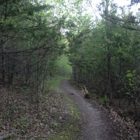 Richard t anderson conservation area