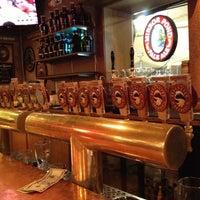 Das Foto wurde bei Deschutes Brewery Bend Public House von Kenton J. am 5/3/2013 aufgenommen