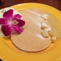 Foto tirada no(a) Aloha Table KAU KAU KORNER por ドロシー! em 3/20/2014