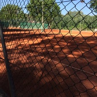 Снимок сделан в Circolo Tennis Dopolavoro ATAC пользователем Marco C. 4/24/2014