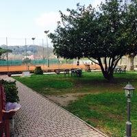 Снимок сделан в Circolo Tennis Dopolavoro ATAC пользователем Marco C. 3/24/2015