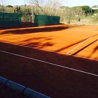 รูปภาพถ่ายที่ Circolo Tennis Dopolavoro ATAC โดย Marco C. เมื่อ 1/27/2015