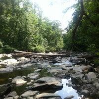 Foto tirada no(a) Rock Creek Park por Brian H. em 6/25/2013