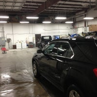 Photo Taken At CARSTAR By Mark W On 3 11 2013