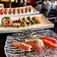 1/11/2013에 Junior M.님이 Arashi Sushi에서 찍은 사진