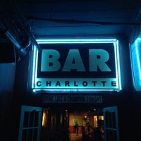 Foto diambil di Bar Charlotte oleh Bryce S. pada 9/28/2013