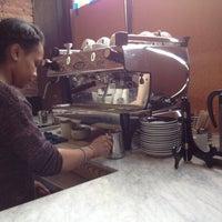 Foto scattata a Manhattanville Coffee da Alex M. il 5/25/2014