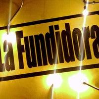 5/4/2013에 Mauricio F.님이 La Fundidora Cerveceria에서 찍은 사진