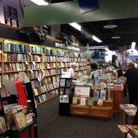 Снимок сделан в Bookshop Santa Cruz пользователем Hiroshi M. 10/11/2014