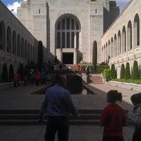 11/14/2012에 Lyana M.님이 Australian War Memorial에서 찍은 사진
