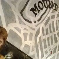 4/9/2014 tarihinde Georgy M.ziyaretçi tarafından Radius Pizza'de çekilen fotoğraf