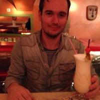1/12/2013にJohn B.がpepe cocktailbarで撮った写真