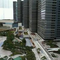 Снимок сделан в Obras Parque da Cidade пользователем Vanessa L. 11/30/2012