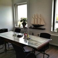 รูปภาพถ่ายที่ Werbeagentur VON DER SEE GmbH โดย Sebastian F. เมื่อ 2/11/2013