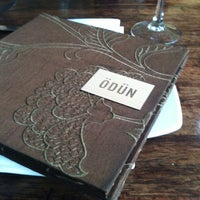 Photo prise au Ödün Restaurante Condesa par brisa r. le5/20/2013