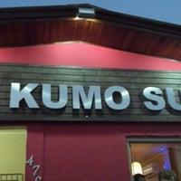 Foto tirada no(a) Kumo Sushi por Diego F. em 1/29/2013