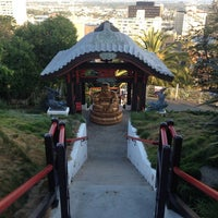 Photo prise au Yamashiro Hollywood par Erin H. le7/13/2013