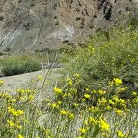 Foto tomada en Parque Nacional El Leoncito por Gaby B. el 3/8/2014