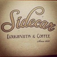 6/9/2013にGregory B.がSidecar Doughnuts & Coffeeで撮った写真
