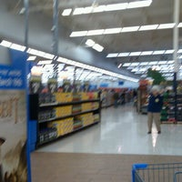 Walmart Supercenter - 33 tips