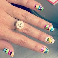 Fantasy Nails - Nail Salon in Chicago