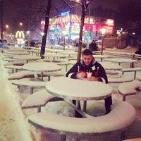 Снимок сделан в McDonald's пользователем Sergey B. 2/4/2013