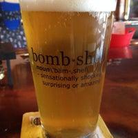 5/9/2014에 Matthew C.님이 Bombshell Beer Company에서 찍은 사진