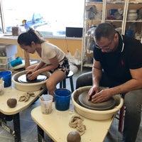 7/1/2017にRosalie O.がOutlaw Potteryで撮った写真