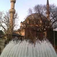 Photo taken at Eyüp Sultan by Cemil🇹🇷 C. on 6/21/2013