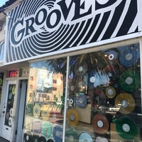 รูปภาพถ่ายที่ Grooves โดย William J. เมื่อ 8/26/2017
