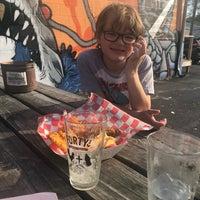 Foto tomada en Old North Arcade por Mikaela H. el 5/18/2019