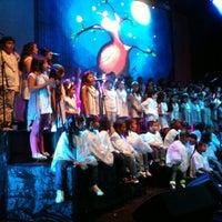 Foto tomada en Teatro Metropolitano por anamicano el 12/1/2012