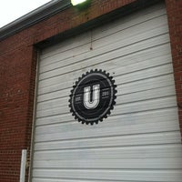 Photo prise au Union Craft Brewing par Andrew H. le11/27/2012