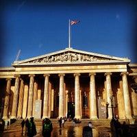 Foto scattata a British Museum da Alla S. il 1/27/2013