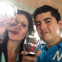 Foto tirada no(a) #FEVINO el Festival del Vino Mexicano por Vancouver W. em 6/7/2013