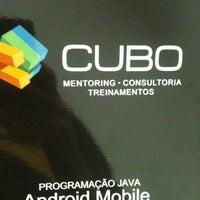 Foto tirada no(a) Cubo Tecnologia por Pedro H. em 2/1/2013