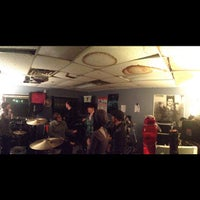 Das Foto wurde bei Rubber Gloves Rehearsal Studios von Mike Z. am 1/15/2013 aufgenommen