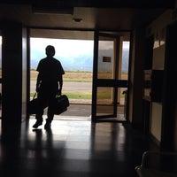 Foto tomada en Aeropuerto de La Rioja - Capitán Vicente Almandos Almonacid (IRJ) por Bruno G. el 11/11/2014