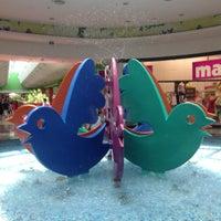 Foto tirada no(a) Parque D. Pedro Shopping por Cassio Rogério M. em 11/11/2012