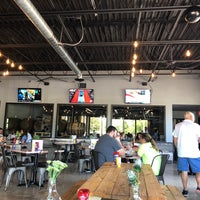 Brew Link Brewing Tap Room - Plainfield, IN