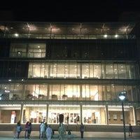 Photo prise au Bass Concert Hall par Nikos V. le12/4/2012