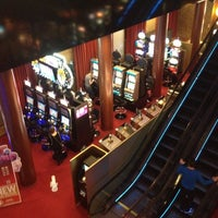 Casino parkhaus haldenstrasse