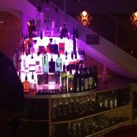 Снимок сделан в Lounge & Bar suite пользователем Margo K. 1/19/2013