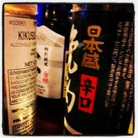 รูปภาพถ่ายที่ Tokyo Sushi โดย Tony C. เมื่อ 12/29/2013