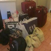 Foto scattata a Hotel del Mare da Natalia S. il 5/11/2013